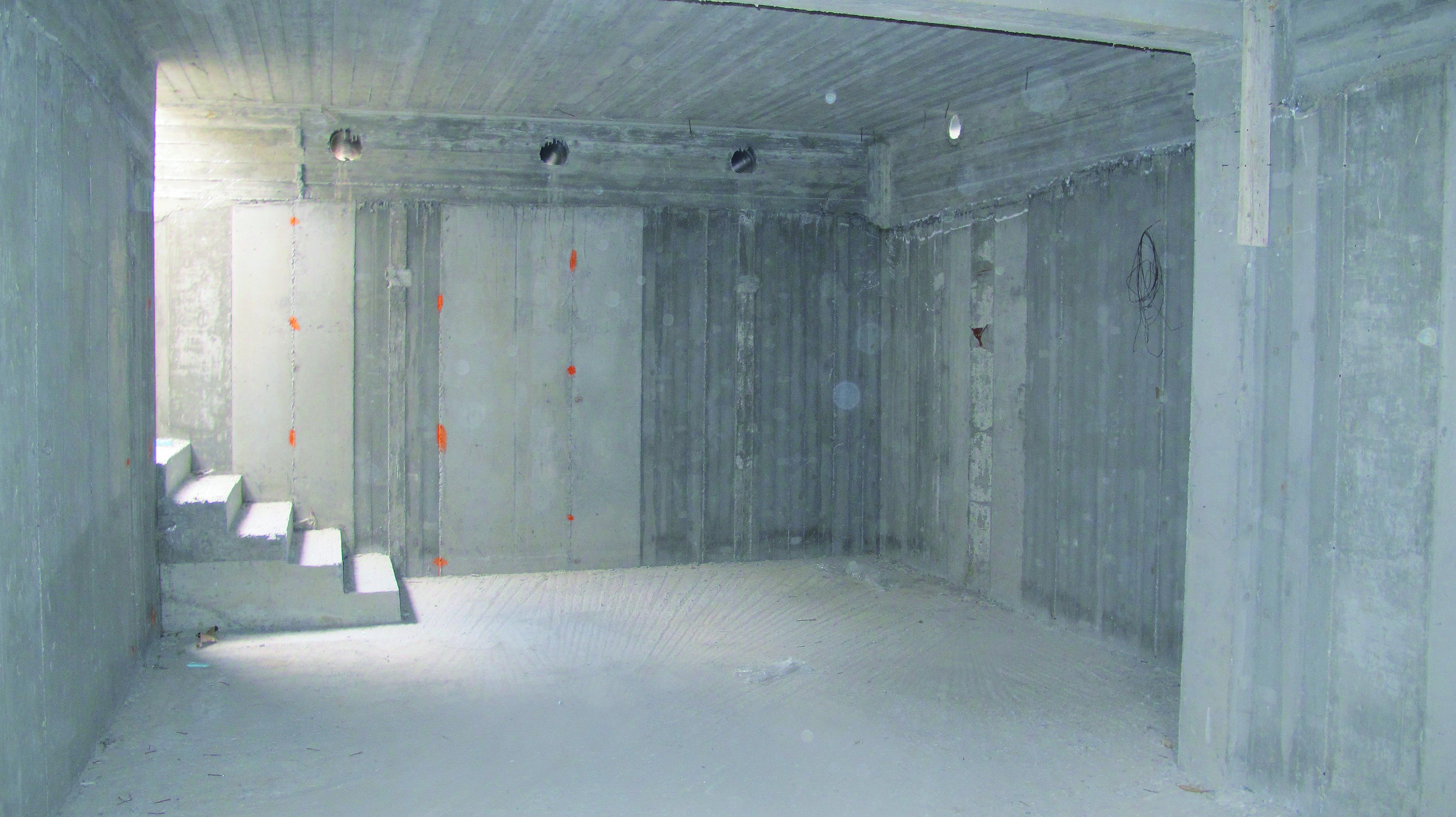 waterproofing systems thrakon
