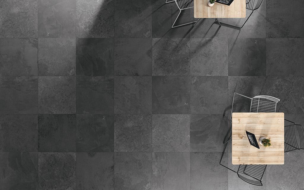 Flooring screeds thrakon - Piastrelle ardesia ...
